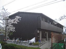 [テラスハウス] 兵庫県伊丹市御願塚5丁目 の賃貸【/】の外観