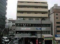 J−フィールド[5階]の外観