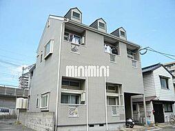マキシム博多駅東[2階]の外観