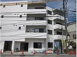 ヒルズ七隈駅[3階]の外観