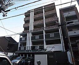 京都府京都市中京区油小路通三条下ル三条油小路町の賃貸マンションの外観