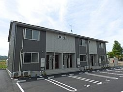 JR高徳線 神前駅 4kmの賃貸アパート