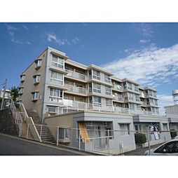 大谷ヒルズA・B・C棟[5階]の外観