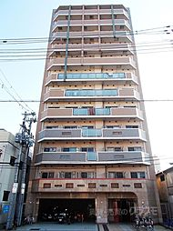 インペリアル桜川南III[508号室]の外観