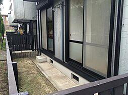 兵庫県姫路市飾磨区英賀清水町1丁目の賃貸アパートの外観