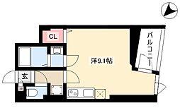 星ヶ丘駅 6.1万円