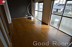 ガーデンヒルズ昭和[303号室]の外観