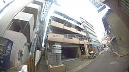 近鉄大阪線 布施駅 徒歩5分の賃貸マンション