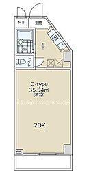 鶴見駅 7.6万円