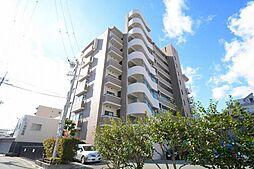 アンジュ東甲子園[9階]の外観