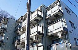 サンフラワー向ヶ丘[3階]の外観
