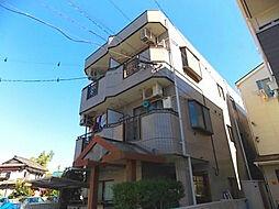ハイムフローラ西川口[2階]の外観