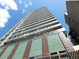 松屋タワー[11階]の外観
