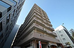 大須土方ドリームマンション[8階]の外観