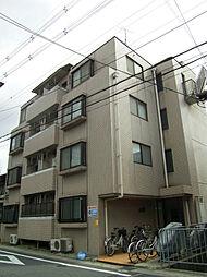 ハウスパシフィック[2階]の外観