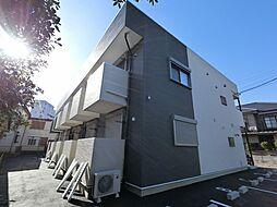 JR東金線 東金駅 徒歩4分の賃貸アパート