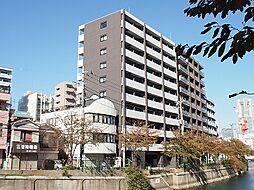 ラグジュアリーアパートメント横浜黄金町[7階]の外観