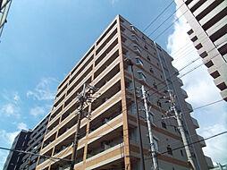 タカマツ神戸駅南通[9階]の外観