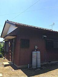 関東鉄道常総線 稲戸井駅 徒歩3分