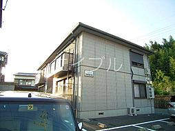 シャーメゾン神田[1階]の外観