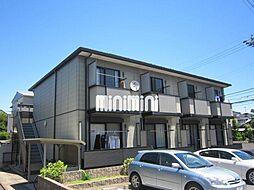 メゾン・コンフォール[2階]の外観