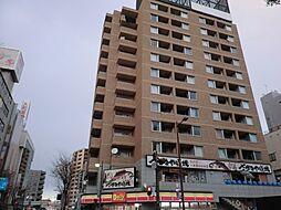 兵庫県尼崎市神田北通1丁目の賃貸マンションの外観