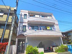 コンフォート武蔵浦和[101号室]の外観