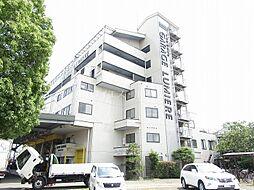 JR南武線 谷保駅 徒歩14分の賃貸マンション