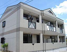 福岡県福岡市東区三苫6丁目の賃貸マンションの外観