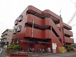 エステ・カスティーロ[2階]の外観