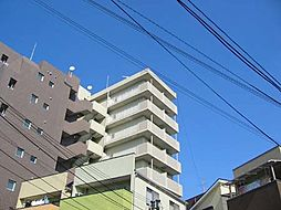 ライフデザイン新金岡A棟[5階]の外観