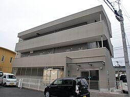 プリマベーラ[2階]の外観