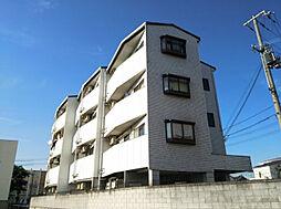 山口ハイツ[3階]の外観