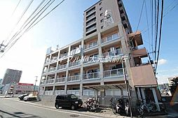 野田レジデンス[4階]の外観
