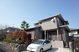 [一戸建] 福岡県糟屋郡新宮町桜山手2丁目 の賃貸【/】の外観