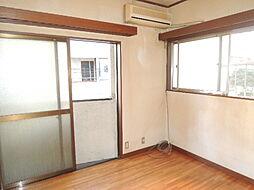橋本荘[201号室]の外観