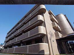 コンフォートステージII[3階]の外観