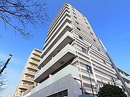 リリーオブサヴァリー[5階]の外観