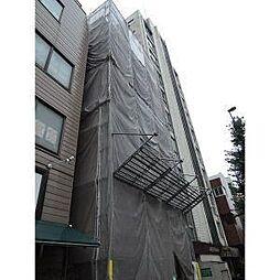 パークコート桜川[201号室]の外観