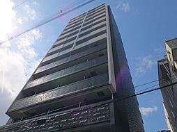 ファステート大阪ドームシティ[12階]の外観