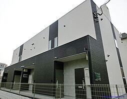 ロデスマン香春口[1階]の外観