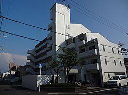 ジョイフル久米田[5階]の外観