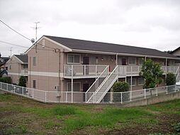 グランヴィレッジ井野台ノース[101号室]の外観