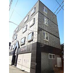 静岡県浜松市中区八幡町の賃貸マンションの外観