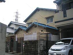 [一戸建] 兵庫県伊丹市野間5丁目 の賃貸【/】の外観