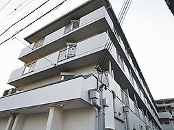 昭和ハイツ[4階]の外観