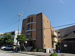 兵庫県姫路市東辻井2丁目の賃貸マンションの外観