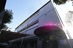 メゾンホレスト[1階]の外観