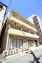 六甲雅ハイツ[2階]の外観