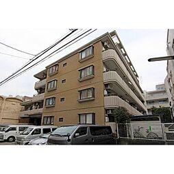 東京メトロ東西線 高田馬場駅 徒歩3分の賃貸マンション